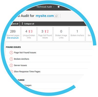Technical SEO Audit Tool