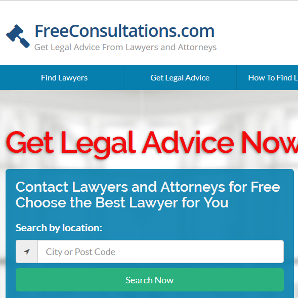 Director of  Free Consultations